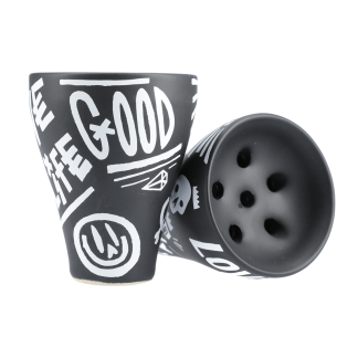 Hooligan Bowl By Oblako